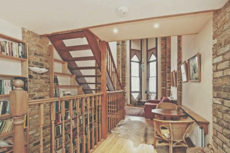 airbnb-wishlist-cosy-apartment-london