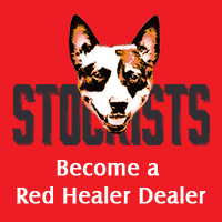 Red Healer Stockists