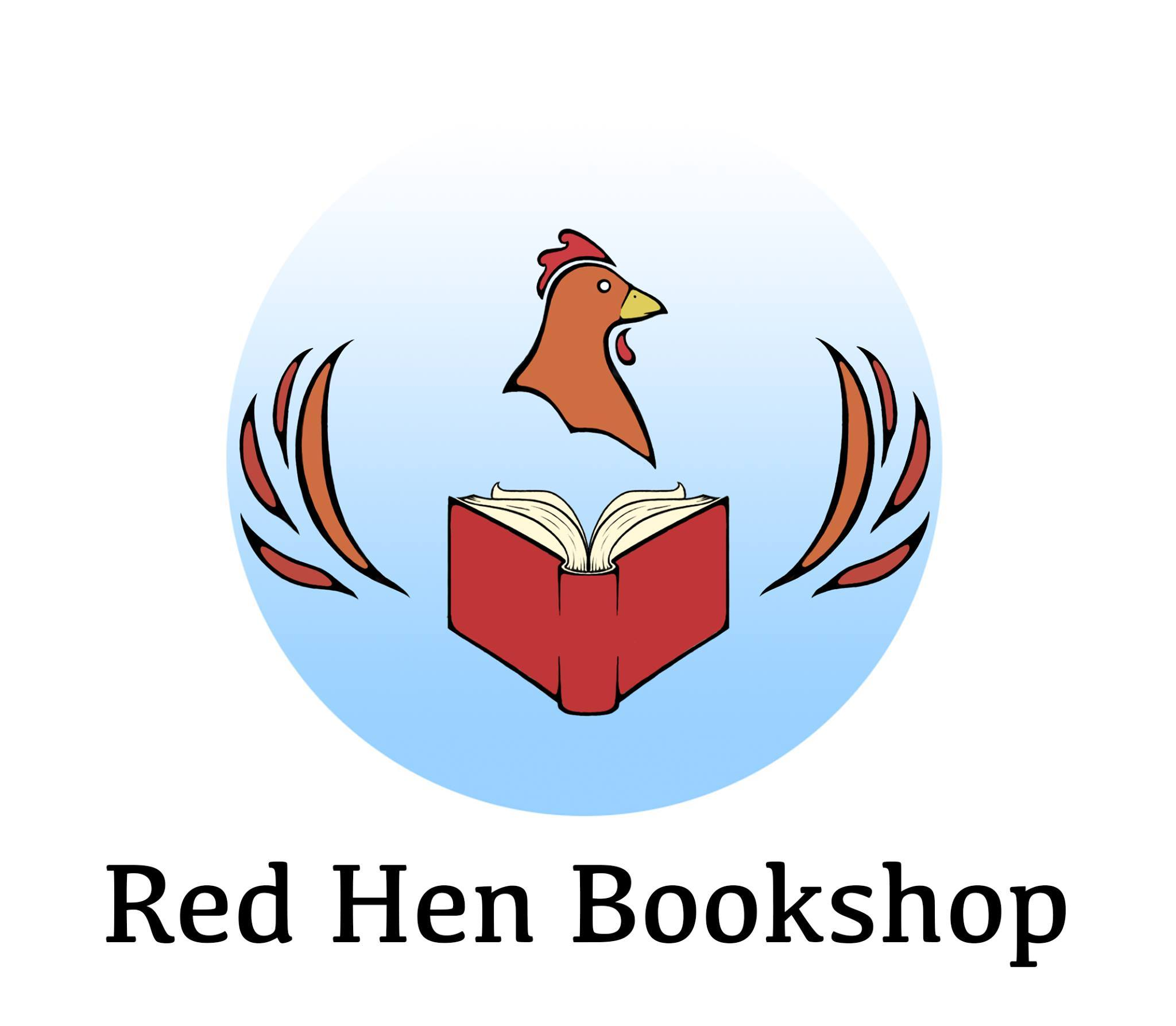 The Red Hen Bookshop