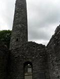 The North Church, Monasterboice, Co Louth