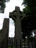 The Tallest High Cross in Ireland-Monasterboice, Co Louth