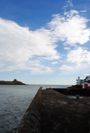 Dalkey Island from Coliemore Harbour