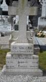 De Valera grave