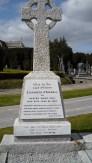 Elizabeth O`Farrell grave