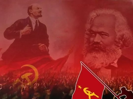 comunismo caracteristicas