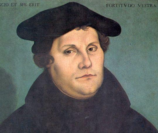 Resultado de imagen de Protestantismo