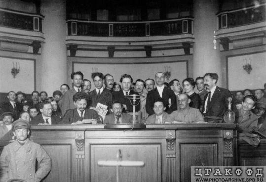 congreso de soviets urss