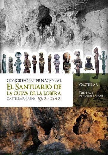 Congreso Internacional Santuario de la Cueva de la Lobera