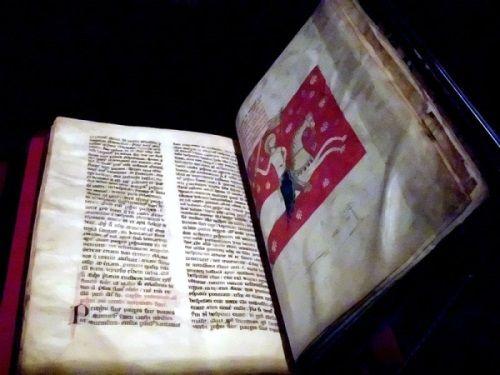 Facsímil del Códice Calixtino