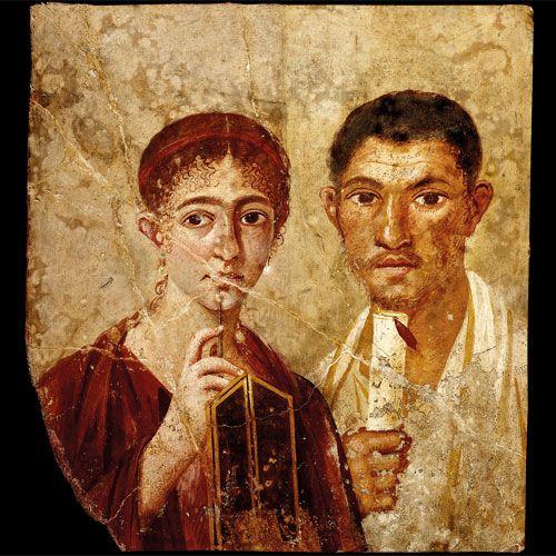 la corrupcion en pompeya