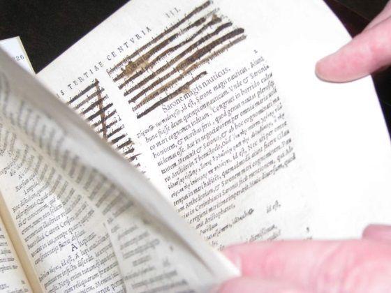 libro erasmo censurado