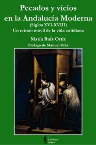 libro pecados y vicios en la andalucia moderna