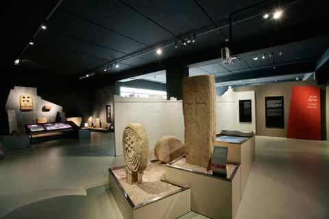 museo arqueologico bizkaia