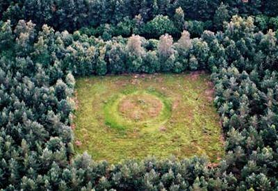 descubrimientos romanos en escocia