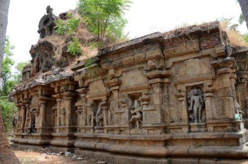 templo de shiva india