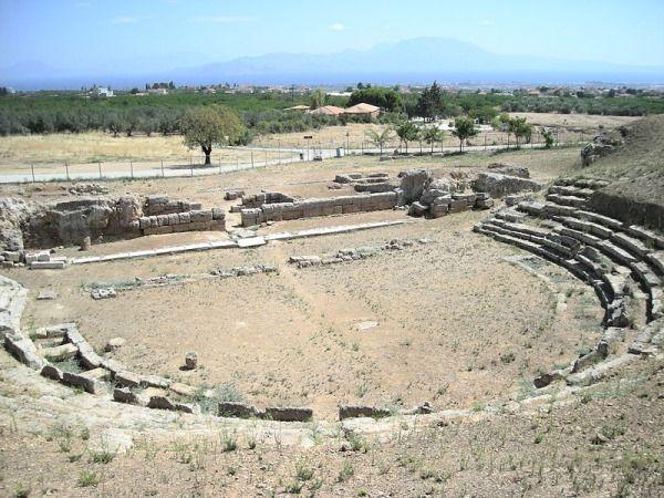 teatro de sicion