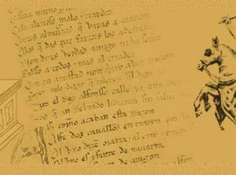 Poema mio cid