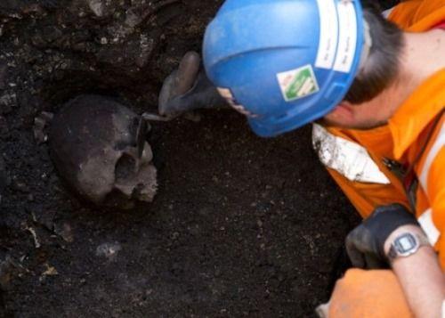 descubrimientos neoliticos londres