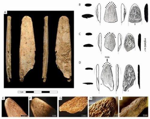 herramienta neandertal