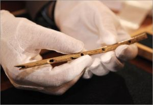 instrumento musical mas antiguo