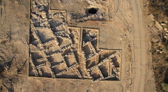 asentamiento antiguo israel