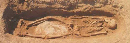 enterramiento corsarios baleares