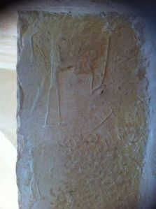 estela funeraria el carpio cordoba