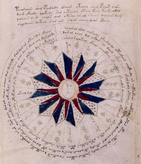 manuscrito voynich