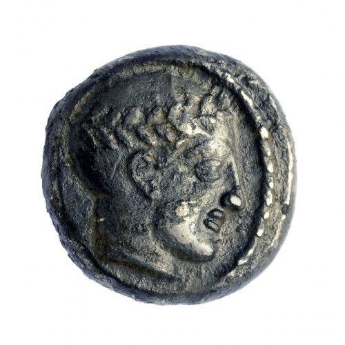 moneda antioco iii