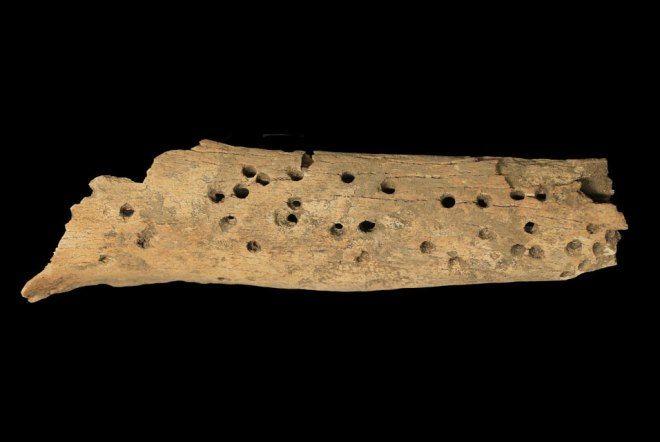 femur cancer 3000 años