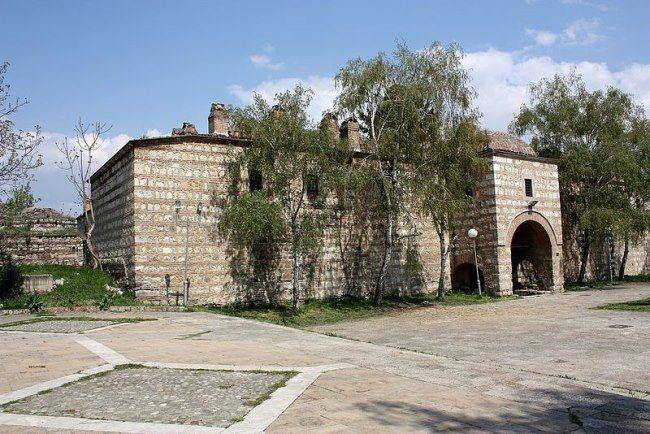 etnologia museo macedonia