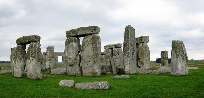 Los restos del nuevo megalito se encuentran muy cerca de Stonehenge
