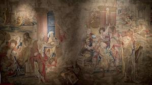 tapiz enrique viii