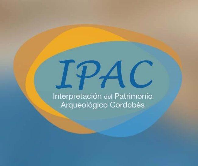 IPAC: Interpretación del Patrimonio Arqueológico Cordobés.
