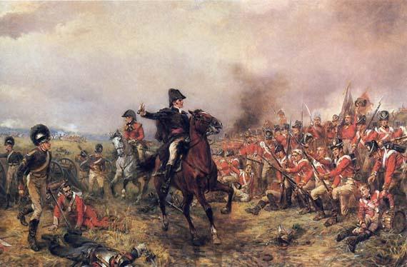 Investigadores comenzarán las excavaciones en donde sucedió la célebre Batalla de Waterloo