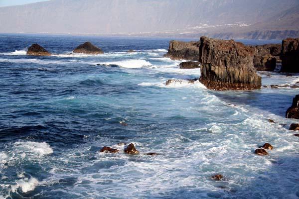 Isla de El Hierro (Islas Canarias). Imagen: CC