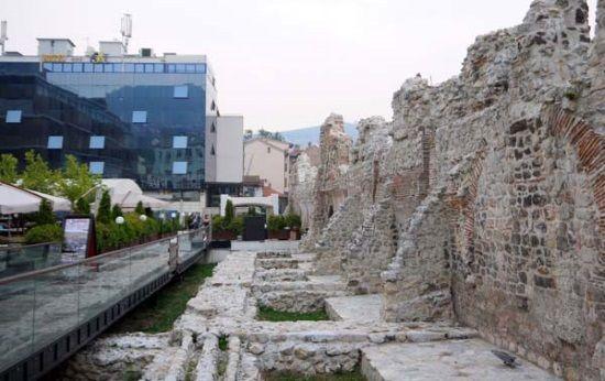 Arheon.org, futura ONG que busca salvar el patrimonio de Bosnia Herzegovina.