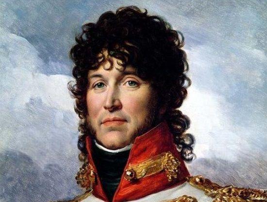 Se buscan los restos de Joachim Murat, Rey de Nápoles.