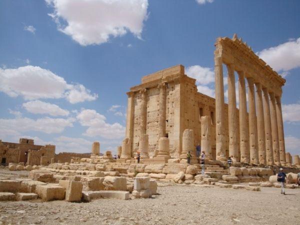 Templo de Baal