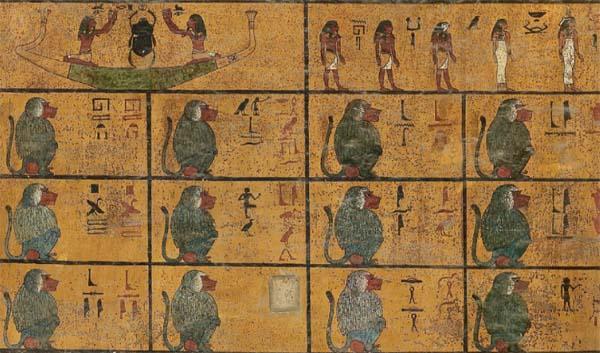 La tumba de Tutankamón si tiene una cámara secreta y se espera encontrar allí a Nefertiti.
