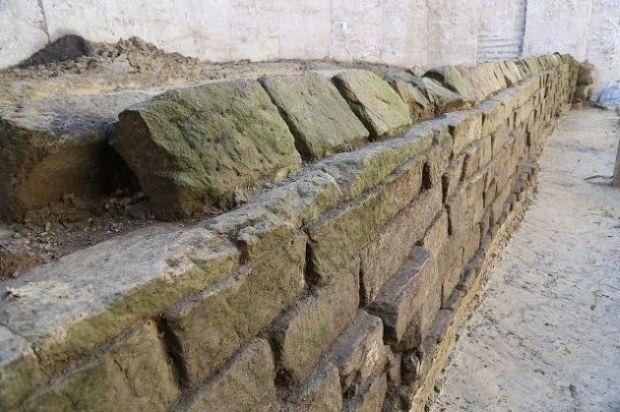 acueducto romano 2300 años