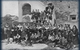 jornada historia museo caceres