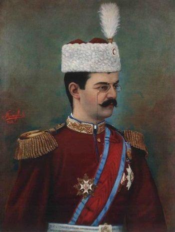 alejandro i serbia