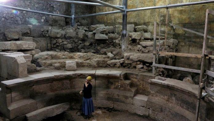 teatro romano israel