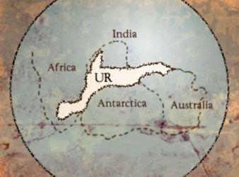 ur supercontinente