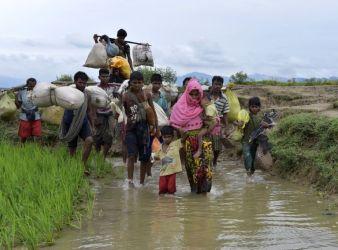 poblacion rohingya
