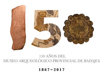 150 años museo arqueologico provincial badajoz