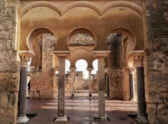 medina azahara patrimonio humanidad unesco