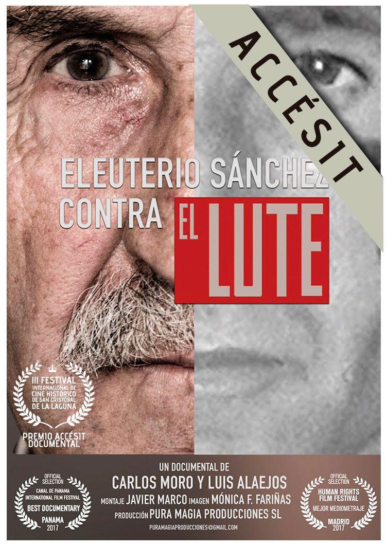 Eleuterio Sánchez contra El Lute