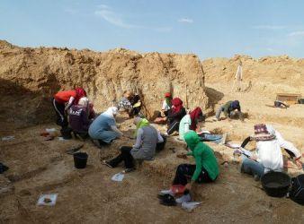 excavacion en Ain Boucherit